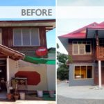 """ซื้อบ้านไม้มือสองเก่าๆ เอามาปลูกสร้างใหม่ เป็น """"บ้านครึ่งไม้ครึ่งปูนสองชั้น"""" ทันสมัยและน่าอยู่สุดๆ"""
