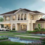 """6 แบบบ้านสวยเพื่อครอบครัวแสนสุข """"วรารมย์ Premium แก้วนวรัฐ"""" ในรูปแบบโมเดิร์นและอิตาเลี่ยน"""