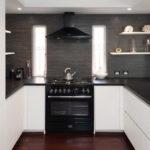 พบกับ 52 ไอเดีย ห้องครัวในสไตล์สีขาว – สีดำ สวยเรียบมีระดับ สองสีแตกต่างที่เข้ากันได้อย่างลงตัว