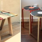 """30 ไอเดีย """"โต๊ะกาแฟ โต๊ะกลาง โต๊ะข้าง"""" สร้างเฟอร์นิเจอร์แฮนด์เมด ไว้ใช้งาน รูปแบบไม่ซ้ำใคร"""