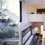 """อยู่เหมือนนก!!? พาชม """"NESTINBOX"""" บ้านริมผาสุดเจ๋งจากสวีเดน ที่อยู่อาศัยแห่งยุคอนาคต"""