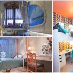 รวม 49 ไอเดีย แต่งห้องนอนเพื่อลูกน้อย เสริมสร้างจินตนาการ และพัฒนาการของเด็ก