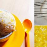 """ชวนมาทำ """"ไอศกรีมเชอร์เบทข้าวโพดหวาน"""" หวานเย็นเคี้ยวกรุบๆ ด้วยเมนูง่ายๆ ใช้วัตถุดิบแค่ 3 อย่าง"""