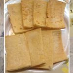 """แจกสูตร """"ขนมปังกรอบเนยสด ขนมปังกรอบกระเทียม"""" วัตถุดิบไม่กี่อย่าง ทำกินก็ง่าย ทำขายก็รุ่ง"""