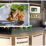 รีวิว ห้องครัวแบบบิ้วท์อิน เรียบง่าย ทันสมัย พร้อมสำหรับทุกมื้ออาหารแสนอร่อย