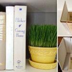 26 ไอเดียรีไซเคิล 'หนังสือเก่า' ให้กลายเป็นของใช้และของแต่งบ้านสารพัดชนิด