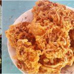 เมนูผักทานเล่น 'หัวปลีชุปแป้งทอด' เสิร์ฟพร้อมน้ำจิ้มรสเด็ด เด็กทานได้ ผู้ใหญ่ทานดี เหมาะสำหรับคนไม่ชอบทานผัก