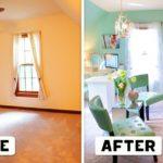 20 ภาพ 'Before & After' งานรีโนเวทห้อง ที่จะทำให้คุณต้องทึ่งในการเปลี่ยนแปลง