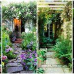 """24 ไอเดีย """"จัดสวนข้างบ้าน"""" เนรมิตความสดชื่นจากธรรมชาติบนพื้นที่แคบๆ"""