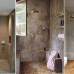 40 ไอเดียตกแต่ง 'ห้องน้ำปูนเปลือย' โชว์ความสวยงามแบบดิบๆ สไตล์ลอฟท์