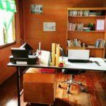 เปลี่ยนบ้านที่แสนธรรมดา ให้เป็น 'โฮมออฟฟิศสุดเรียบง่าย' กับงบประมาณ 16,000 บาท