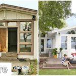เปลี่ยนบ้านหลังเก่าทรุดโทรม เป็นบ้านพักตากอากาศแสนอบอุ่น บนพื้นที่ธรรมชาติท่ามกลางกลิ่นอายทะเล