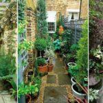 24 ไอเดีย 'สวนข้างบ้าน' พื้นที่น้อยแต่สดชื่นด้วยธรรมชาติสีเขียว และการออกแบบพื้นที่พักผ่อนสุดพิเศษ