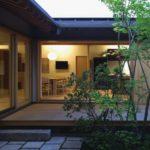 แบบบ้านไม้สไตล์ญี่ปุ่น ด้วยการออกแบบที่มีเสน่ห์ สะท้อนศิลปะดั้งเดิมของโลกตะวันออก
