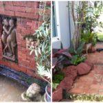 เปลี่ยนพื้นที่ว่างเปล่าข้างบ้าน ให้เป็นสวนสวยพร้อมทางเดิน สร้างบรรยากาศร่มรื่นให้บ้านของคุณ