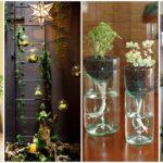 """40 ไอเดีย """"จัดสวนในบ้าน"""" ด้วยวัสดุเหลือใช้หาง่าย เนรมิตกลิ่นอายธรรมชาติให้บ้านแสนรักของเรา"""