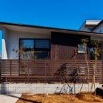 บ้านปูนเปลือยเพิงหมาแหงนจากญี่ปุ่น โชว์ความดิบเท่แบบธรรมชาติ ผสานการออกแบบที่เรียบง่ายและอบอุ่น