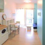 เปลี่ยนคอนโดบ้านๆ ให้เป็นห้องสุดน่ารัก บรรยากาศอบอุ่น งานนี้ลงมือทำเองแบบไม่ง้อช่าง!!