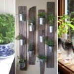 40 ไอเดีย 'จัดสวนในบ้าน' ด้วยวัสดุเหลือใช้หาง่าย เนรมิตกลิ่นอายธรรมชาติให้กับบ้านแสนรักของเรา