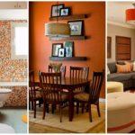 30 ไอเดียตกแต่งบ้านด้วย 'สีส้ม' เปลี่ยนสีโทนร้อนให้กลายเป็นสีอบอุ่นสบายตา สร้างบรรยากาศให้บ้านน่าอยู่มากขึ้น