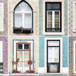 ชายหนุ่มตระเวนทั่วโปรตุเกส ถ่ายรูป 'หน้าต่างบ้าน' จากทุกเมือง กลายเป็นผลงานที่สวยงามตระการตา!!