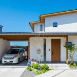บ้านโมเดิร์นญี่ปุ่น อบอุ่นแต่ไม่อึดอัด เติมเต็มความสุขของครอบครัวขนาดเล็ก ที่อาศัยอยู่ในเมือง