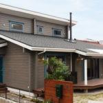 บ้านไม้สไตล์ญี่ปุ่น โดดเด่นด้วยวัสดุไม้สีอ่อน มาพร้อมกับฟังก์ชันการใช้งานแบบครบครัน