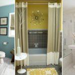 14 วิธีเปลี่ยนห้องน้ำแคบๆ ให้ดูขยายกว้างขึ้น ด้วยเทคนิคที่คุณไม่เคยรู้มาก่อน!