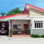 แบบบ้านชั้นเดียวสไตล์คอนเทมโพรารี 3 ห้องนอน 2 ห้องน้ำ พร้อมพื้นที่ใช้สอย 100 ตร.ม.