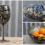 ศิลปินออสซี่ เปลี่ยน 'กุญแจเก่า' ให้กลายเป็น 'ของประดับสุดอาร์ท' ที่ใครเห็นเป็นต้องร้องว้าว!!