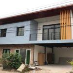 รีวิว 'รีโนเวทบ้านเก่า' เปลี่ยนบ้านอายุ 30 ปี ให้กลายเป็นบ้านใหม่ดีไซน์ทันสมัย สวยงาม น่าอยู่