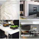 29 ไอเดียตกแต่ง 'ห้องครัวสไตล์โมเดิร์น' สร้างบรรยากาศดีๆ ให้กับพื้นที่ทำครัวของคุณ