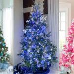 17 ไอเดียตกแต่ง 'ต้นคริสมาสต์' เพิ่มสีสันสดใสต้อนรับเทศกาลแห่งความสุข