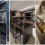 24 ไอเดีย 'เคาน์เตอร์ครัวสวย' ตกแต่งห้องครัวได้หลากหลายดีไซน์ พร้อมฟังก์ชันครบครัน น่าใช้งาน