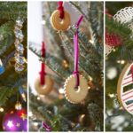 16 ไอเดีย DIY 'ของประดับต้นคริสมาสต์' ด้วยวัสดุหาง่าย สร้างสีสันและความสวยงามให้กับเทศกาลสุดหรรษา