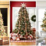 40 ไอเดียตกแต่ง 'ต้นคริสมาสต์' หลากหลายดีไซน์ ใช้แต่งได้ทั้งต้นสนจริงและต้นไม้พลาสติก