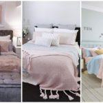 30 ไอเดียตกแต่งห้องนอนด้วย 'สีพาสเทลโทนชมพู' เอาใจคนชอบห้องนอนสีหวาน