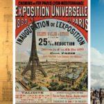 """ไปดูประวัติความเป็นมาของ """"หอไอเฟล"""" หอคอยโครงเหล็กอันยิ่งใหญ่แห่งกรุงปารีส"""