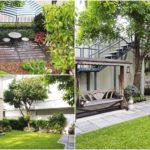 แชร์ไอเดียตกแต่ง 'สวนหน้าบ้าน' เพิ่มพื้นที่เขียวชะอุ่ม โอบล้อมด้วยบรรยากาศธรรมชาติ