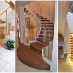 """16 ไอเดีย """"บันไดสุดเจ๋ง"""" เพื่อบ้านสวยโดดเด่น ด้วยดีไซน์การออกแบบที่ไม่เหมือนใคร"""