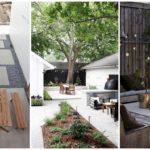 40 ไอเดีย 'จัดสวนหลังบ้าน' ให้ดูโมเดิร์นทันสมัย และเปี่ยมไปด้วยเอกลักษณ์
