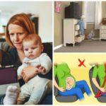 เตือนภัย! สิ่งของภายในบ้าน 7 อย่าง ที่อาจสร้างอันตรายให้แก่ลูกน้อยของคุณ