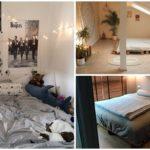 36 ไอเดีย 'เตียงนอนสไตล์มินิมอล' นอนกับพื้นแบบง่ายๆ สไตล์ฮิปสเตอร์
