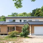 บ้านญี่ปุ่นสไตล์มินิมอล ดีไซน์เรียบง่ายโทนสีสบายตา พื้นที่ใช้ชีวิตอันเงียบสงบและอบอุ่น