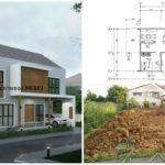"""แชร์ประสบการณ์ """"ว่าจ้างสถาปนิกเพื่อออกแบบบ้าน"""" เพื่อให้ตอบโจทย์การใช้งานมากที่สุด"""
