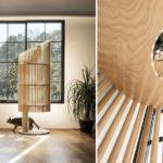 พาไปชม 'เฟอร์นิเจอร์แมวแนวมินิมอล' สำหรับตกแต่งบ้าน โดยนักออกแบบชาวญี่ปุ่น
