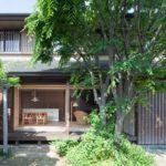 บ้านชั้นครึ่งสไตล์ญี่ปุ่น ที่ผสานกับการออกแบบสมัยใหม่ได้อย่างลงตัว ครบครันทุกฟังก์ชั่นการใช้งาน