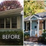 รีโนเวทบ้านคอทเทจหลังเก่าอายุกว่า 50 ปี ให้กลายเป็นบ้านหลังใหม่สุดน่ารัก พร้อมความอบอุ่นแบบเต็มเปี่ยม