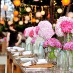 """10 ไอเดีย """"ดอกไม้สำหรับงานแต่งงาน"""" สร้างบรรยากาศสุดโรแมนติก ด้วยดอกไม้สีสวยหลากชนิด"""