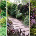 """11 แนวทาง """"จัดสวนข้างบ้าน"""" เปลี่ยนพื้นที่รกๆ แคบๆ ให้อบอวลไปด้วยบรรยากาศแสนสดชื่น"""